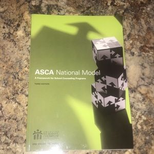 ASCA National Model Third Edition
